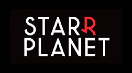 Starrplanet